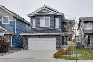 Main Photo: 128 56 Street in Edmonton: Zone 53 House for sale : MLS® # E4085287