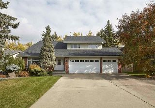 Main Photo:  in Edmonton: Zone 22 House for sale : MLS® # E4085631