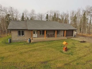 Main Photo: 9 55504 Range Road 13: Rural Lac Ste. Anne County House for sale : MLS® # E4085922
