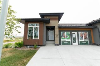 Main Photo:  in Edmonton: Zone 20 Townhouse for sale : MLS® # E4090002