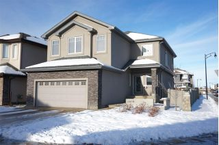 Main Photo:  in Edmonton: Zone 56 House for sale : MLS® # E4090102