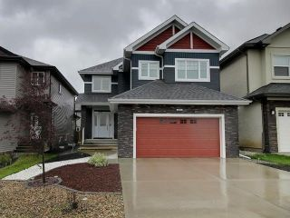 Main Photo:  in Edmonton: Zone 27 House for sale : MLS® # E4090426
