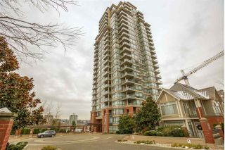 "Main Photo: 2101 4132 HALIFAX Street in Burnaby: Brentwood Park Condo for sale in ""MARQUIS GRANDE"" (Burnaby North)  : MLS® # R2229264"