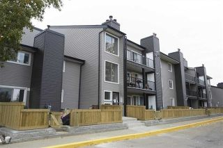 Main Photo: 105 12404 161 Avenue NW in Edmonton: Zone 27 Condo for sale : MLS® # E4092337