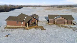 Main Photo: 2332 Township Rd 514 Road: Rural Parkland County House for sale : MLS® # E4092486