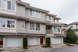 "Main Photo: 33 14952 58 Avenue in Surrey: Sullivan Station Townhouse for sale in ""Highbrae"" : MLS® # R2232617"