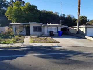Main Photo: COLLEGE GROVE House for sale : 3 bedrooms : 6145 STREAMVIEW DR in San Diego