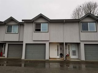 Main Photo: 41 5761 WHARF Avenue in Sechelt: Sechelt District Townhouse for sale (Sunshine Coast)  : MLS® # R2234531