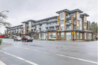 "Main Photo: 223 1330 MARINE Drive in North Vancouver: Pemberton NV Condo for sale in ""The Drive"" : MLS® # R2237176"