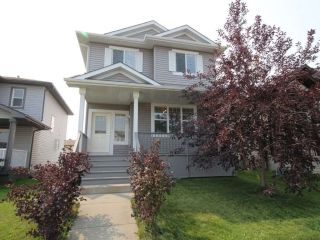 Main Photo:  in Edmonton: Zone 03 House for sale : MLS® # E4100233