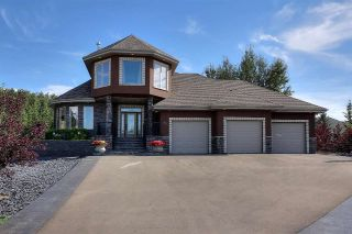 Main Photo: 71 53217 RGE RD 263 Road: Rural Parkland County House for sale : MLS®# E4100452