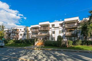 "Main Photo: 305 12170 222 Street in Maple Ridge: West Central Condo for sale in ""WILDWOOD TERRACE"" : MLS® # R2248845"