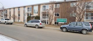 Main Photo: 207 9120 106 Avenue in Edmonton: Zone 13 Condo for sale : MLS® # E4103643