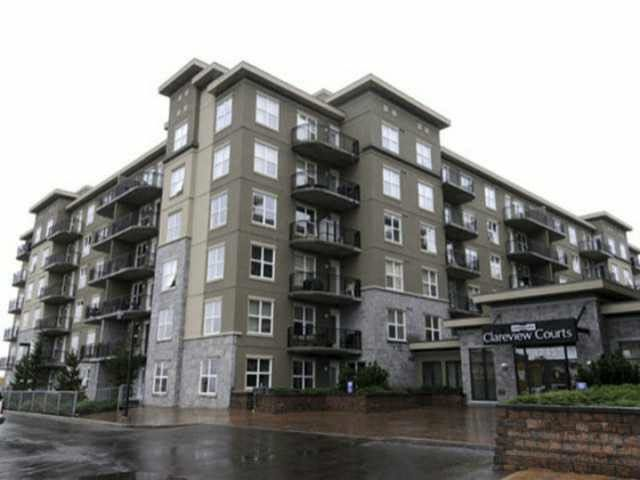 Main Photo: 217 4245 139 Avenue NW in Edmonton: Zone 35 Condo for sale : MLS®# E4103862