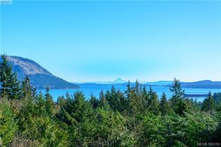 Main Photo: 3910 Lefran Road in HORSEFLY: ML Cobble Hill Single Family Detached for sale (Malahat & Area)  : MLS®# 390150