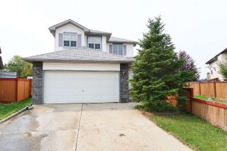 Main Photo: 141 WARD Crescent NW in Edmonton: Zone 30 House for sale : MLS®# E4106037