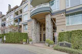 "Main Photo: 510 3600 WINDCREST Drive in North Vancouver: Roche Point Condo for sale in ""Windsong at Ravenwoods"" : MLS®# R2260909"