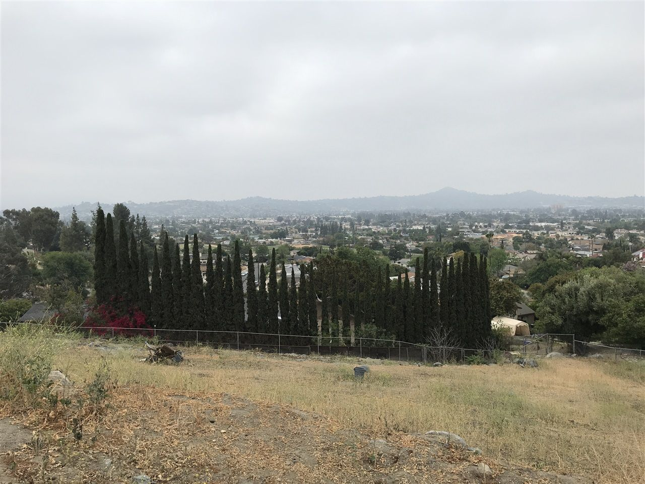 Main Photo: EL CAJON Property for sale: VIA ELISA DRIVE LOT 2