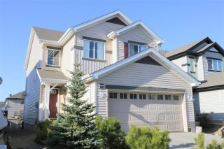 Main Photo: 6124 13 Avenue SW in Edmonton: Zone 53 House for sale : MLS®# E4109343