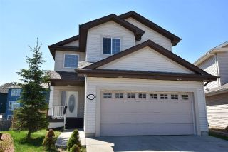 Main Photo: 5505 206A Street in Edmonton: Zone 58 House for sale : MLS®# E4112265