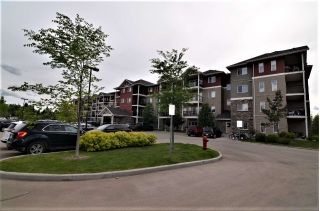Main Photo: 117 271 Charlotte Way: Sherwood Park Condo for sale : MLS®# E4114769