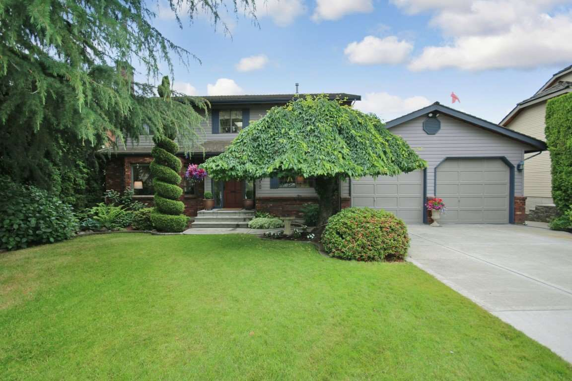 Main Photo: 11012 SCARBOROUGH Drive in Delta: Nordel House for sale (N. Delta)  : MLS®# R2278922