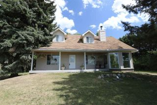 Main Photo: 266 53151 rr 222: Rural Strathcona County House for sale : MLS®# E4116267