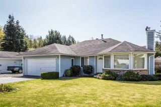 Main Photo: 24850 118A Avenue in Maple Ridge: Websters Corners House for sale : MLS®# R2280497