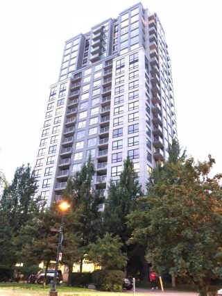 Main Photo: 2010 3663 CROWLEY Drive in Vancouver: Collingwood VE Condo for sale (Vancouver East)  : MLS®# R2281441