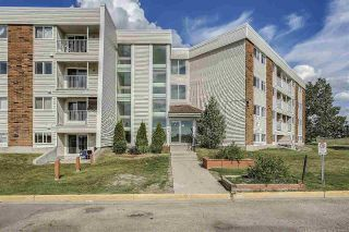 Main Photo: 34 11265 31 Avenue in Edmonton: Zone 16 Condo for sale : MLS®# E4119299