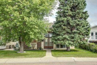 Main Photo: 1840 51 Street in Edmonton: Zone 29 House for sale : MLS®# E4119417