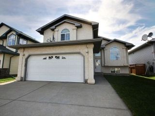 Main Photo:  in Edmonton: Zone 35 House for sale : MLS®# E4119735