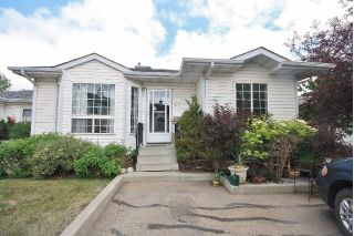 Main Photo: 25 3311 58 Street in Edmonton: Zone 29 Townhouse for sale : MLS®# E4120059
