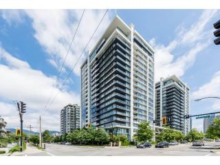 "Main Photo: 1605 1320 CHESTERFIELD Avenue in North Vancouver: Central Lonsdale Condo for sale in ""VISTA PLACE"" : MLS®# R2308332"