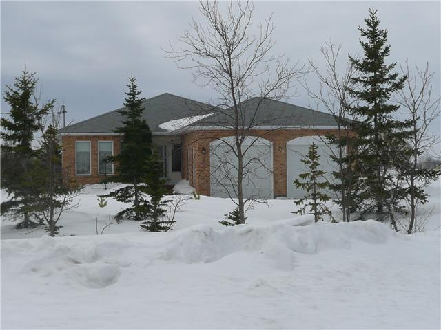 Main Photo: 280 JACKMAN Road in WSTPAUL: Middlechurch / Rivercrest Residential for sale (Winnipeg area)  : MLS® # 1104529