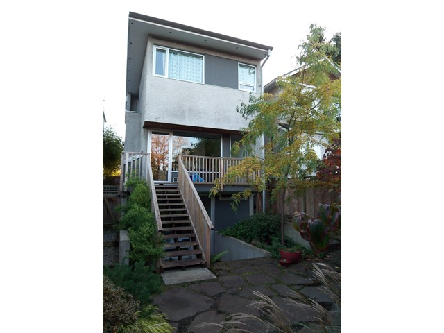 Main Photo: 531 E 31ST Avenue in Vancouver: Fraser VE House for sale (Vancouver East)  : MLS® # V917947