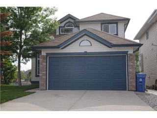 Main Photo: 116 Somercrest Close SW in CALGARY: Somerset Residential Detached Single Family for sale (Calgary)  : MLS® # C3500842