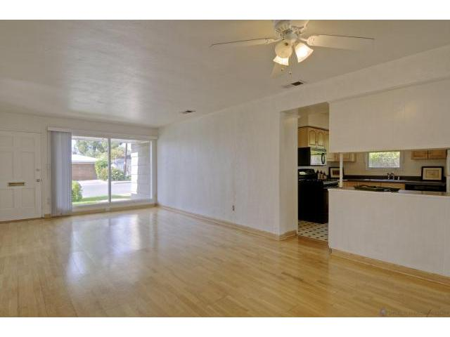 Main Photo: SAN DIEGO House for sale : 3 bedrooms : 4743 60th Street