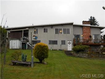 Photo 5: 6705 Tamany Drive in VICTORIA: CS Tanner Residential for sale (Central Saanich)  : MLS® # 306865