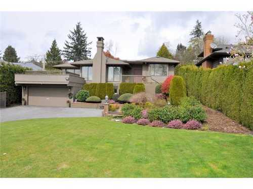 Main Photo: 3165 49TH Ave in Vancouver West: Southlands Home for sale ()  : MLS® # V821316