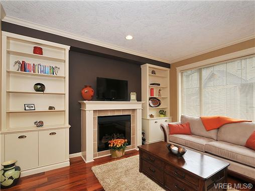 Photo 3: 108 2920 Phipps Road in VICTORIA: La Langford Proper Townhouse for sale (Langford)  : MLS(r) # 333970