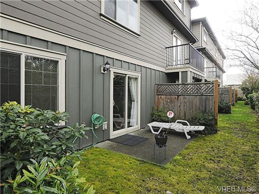 Photo 20: 108 2920 Phipps Road in VICTORIA: La Langford Proper Townhouse for sale (Langford)  : MLS(r) # 333970