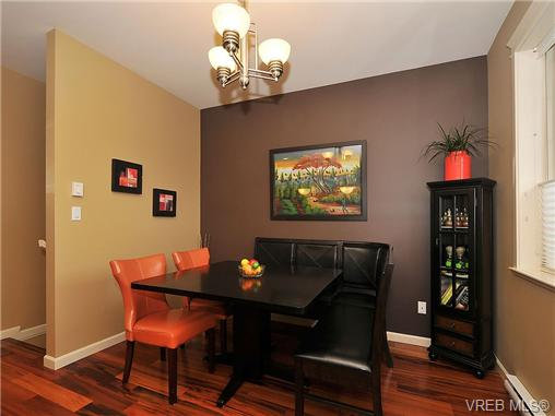 Photo 9: 108 2920 Phipps Road in VICTORIA: La Langford Proper Townhouse for sale (Langford)  : MLS(r) # 333970