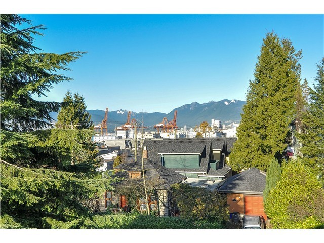 "Photo 19: 1806 E PENDER Street in Vancouver: Hastings Townhouse for sale in ""AZALEA HOMES"" (Vancouver East)  : MLS® # V1051665"