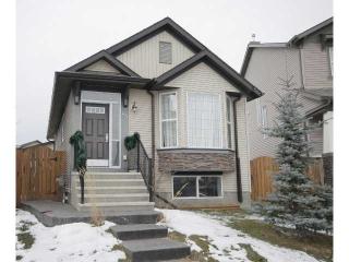 Main Photo: 84 SILVERADO PLAINS View SW in Calgary: Silverado House for sale : MLS(r) # C3644607