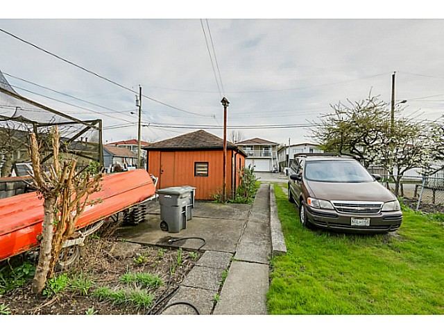 "Photo 8: 1288 E 26TH Avenue in Vancouver: Knight House for sale in ""CEDAR COTTAGE"" (Vancouver East)  : MLS(r) # V1114314"