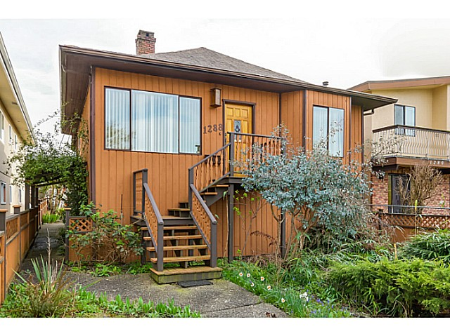 "Photo 4: 1288 E 26TH Avenue in Vancouver: Knight House for sale in ""CEDAR COTTAGE"" (Vancouver East)  : MLS(r) # V1114314"