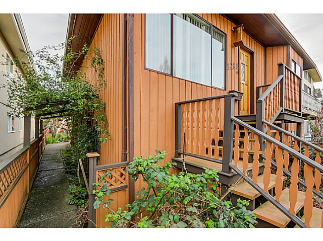 "Photo 6: 1288 E 26TH Avenue in Vancouver: Knight House for sale in ""CEDAR COTTAGE"" (Vancouver East)  : MLS(r) # V1114314"