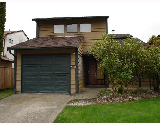 "Main Photo: 3198 TOBA Drive in Coquitlam: New Horizons House for sale in ""NEW HORIZONS"" : MLS(r) # V1120727"