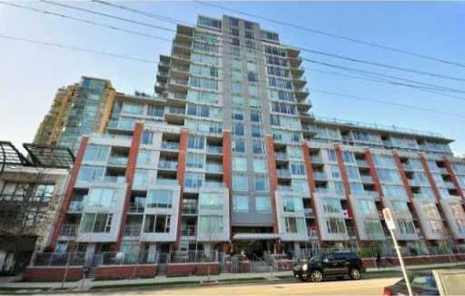 "Main Photo: 502 1133 HOMER Street in Vancouver: Yaletown Condo  in ""H&H"" (Vancouver West)  : MLS® # R2005897"